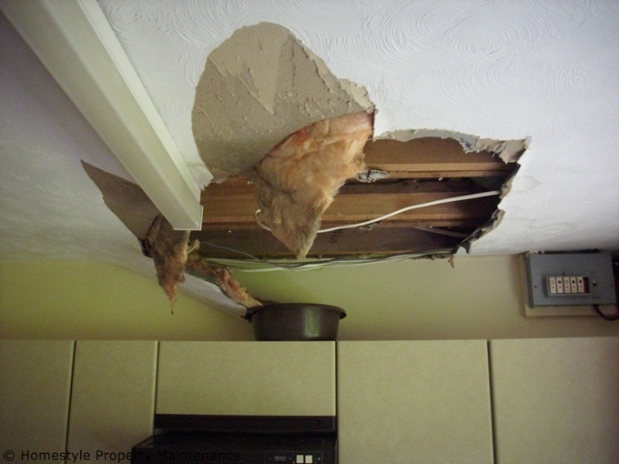 Insurance claims & repairs in Verwood, Ringwood, Wimborne