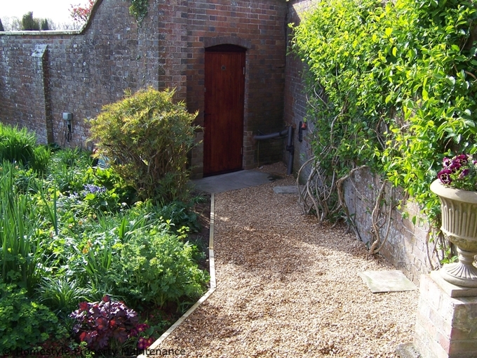External property maintenance gallery verwood ringwood for Landscaping chch
